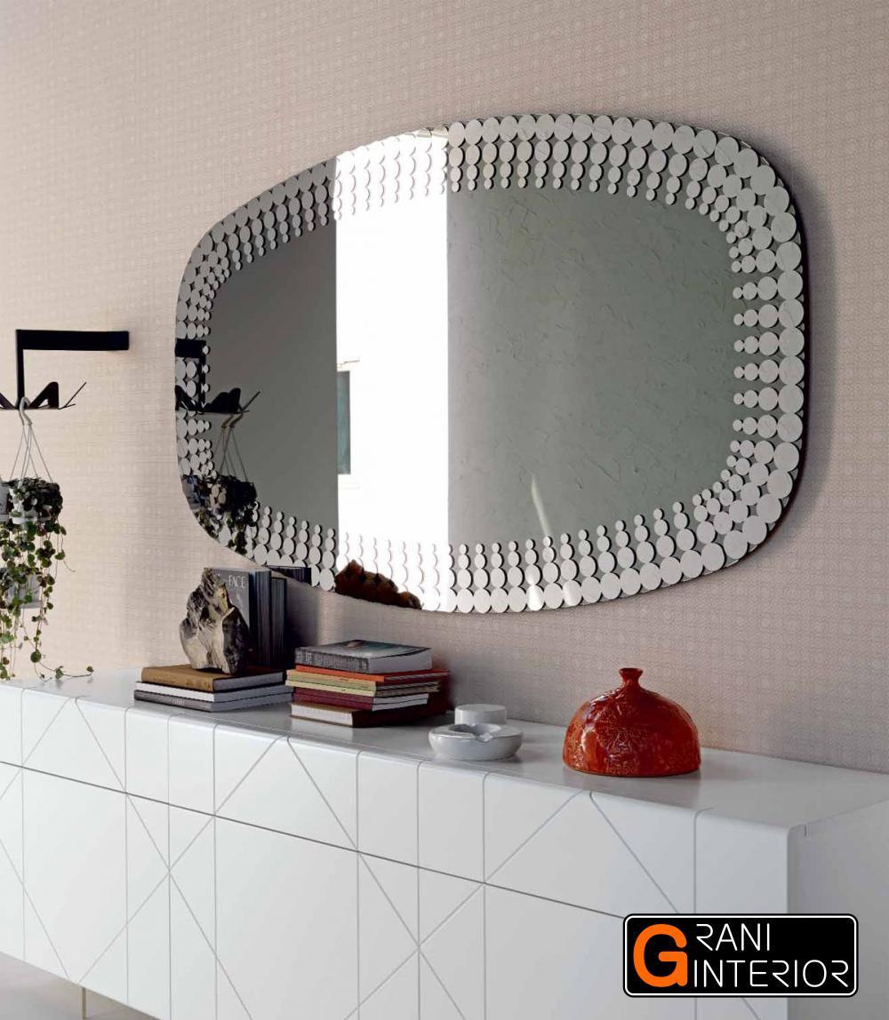 Как зеркало сделать водостойким